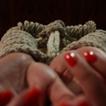 What Japanese Rope Bondage Taught Me about Vulnerability