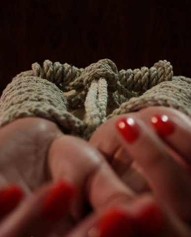 Japanese Rope Bondage Taught Me about Vulnerability | Passion by Kait