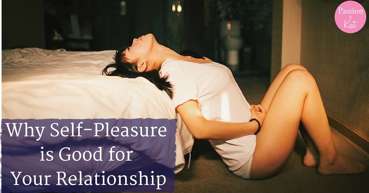 benefits to female masturbation