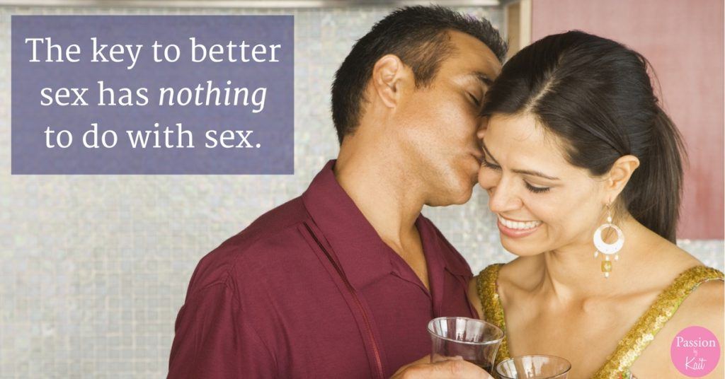 The Science-Backed Key to Better Sex | Passion by Kait