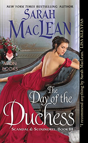 The Day of the Duchess Image